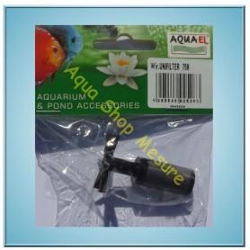 rotor de filtre unimax 150/250