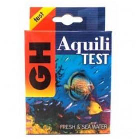 Test GH, pour aquarium...
