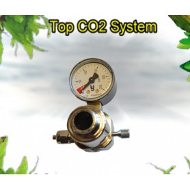 Détendeur de CO2 bouteille...