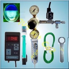 Kit CO2 180 L. SANS...