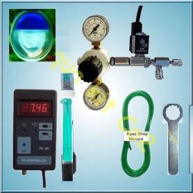 Kit CO2 450 L. SANS...