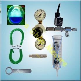 Kit CO2 750 L. SANS...