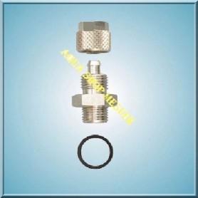 Raccord de tuyau 10mm ou 1/8