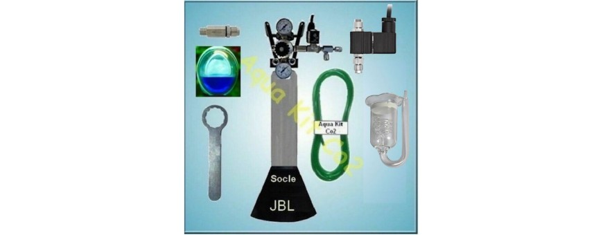 ° Testeur JBL